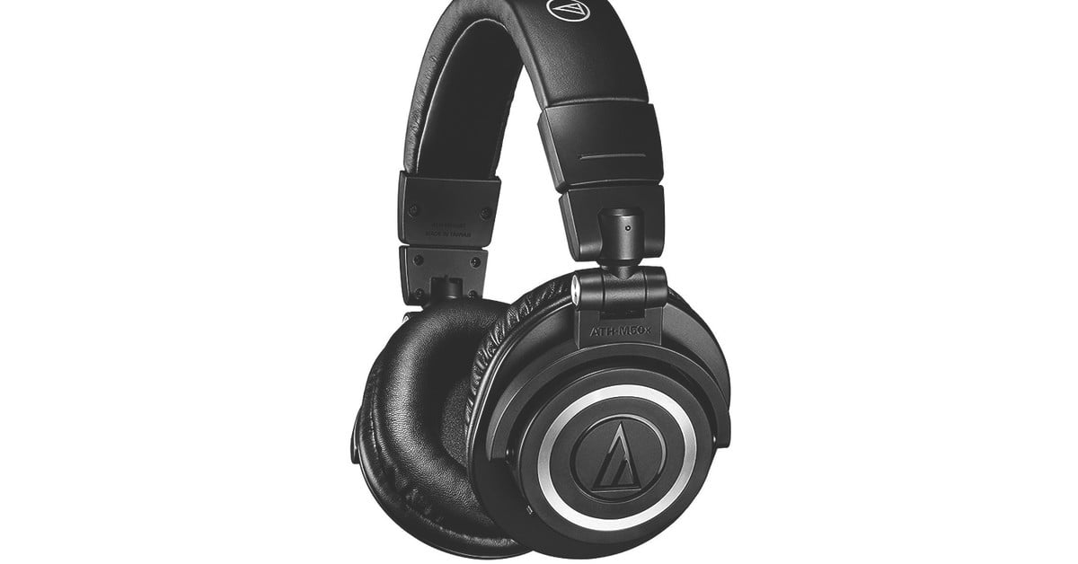 [Computer peripherals] Audio Technica ATH-M50xBT hands-on review
