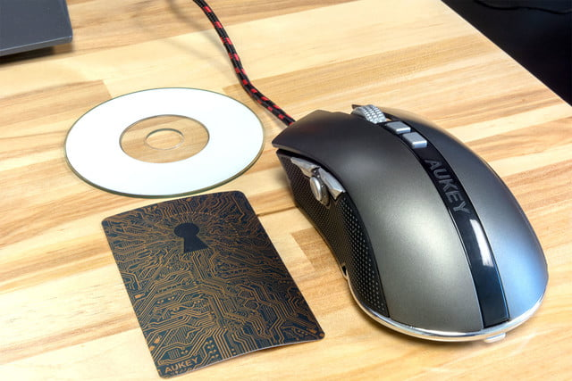 aukey km c4 gaming mouse