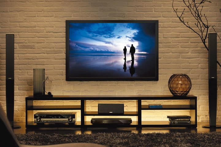 Setting up a home theater? Check out these hot A/V receiver deals