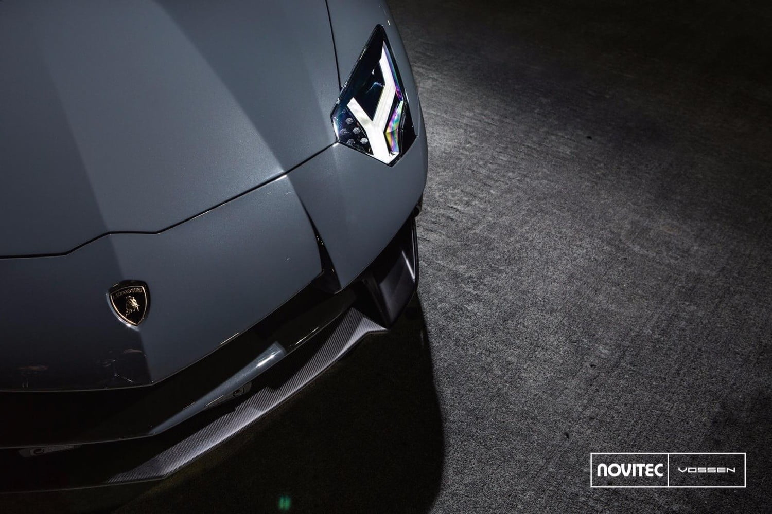 Lamborghini Hybrid Rumored To Cost 3 Million And To Glow In The