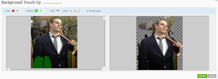 how to remove background from image backgroundburner3d3