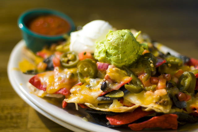 5 super bowl snacks you can bake all at once baked nachos