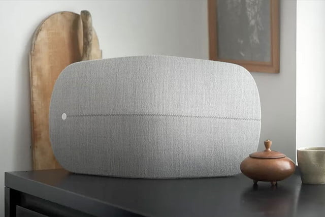 bang and olufsen a6 wireless speaker hands on beoplay 003