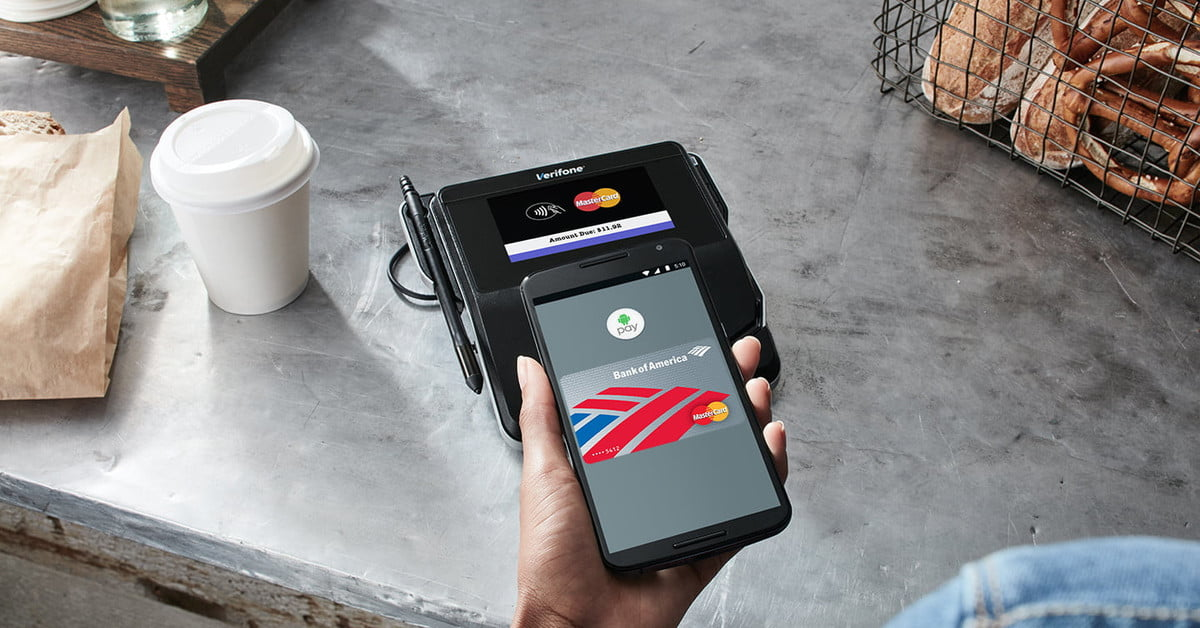 59d77793f7 Google just made online payments a whole lot easier. Last month