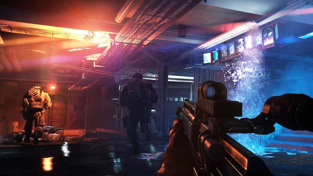 battlefield 4 screenshot 13