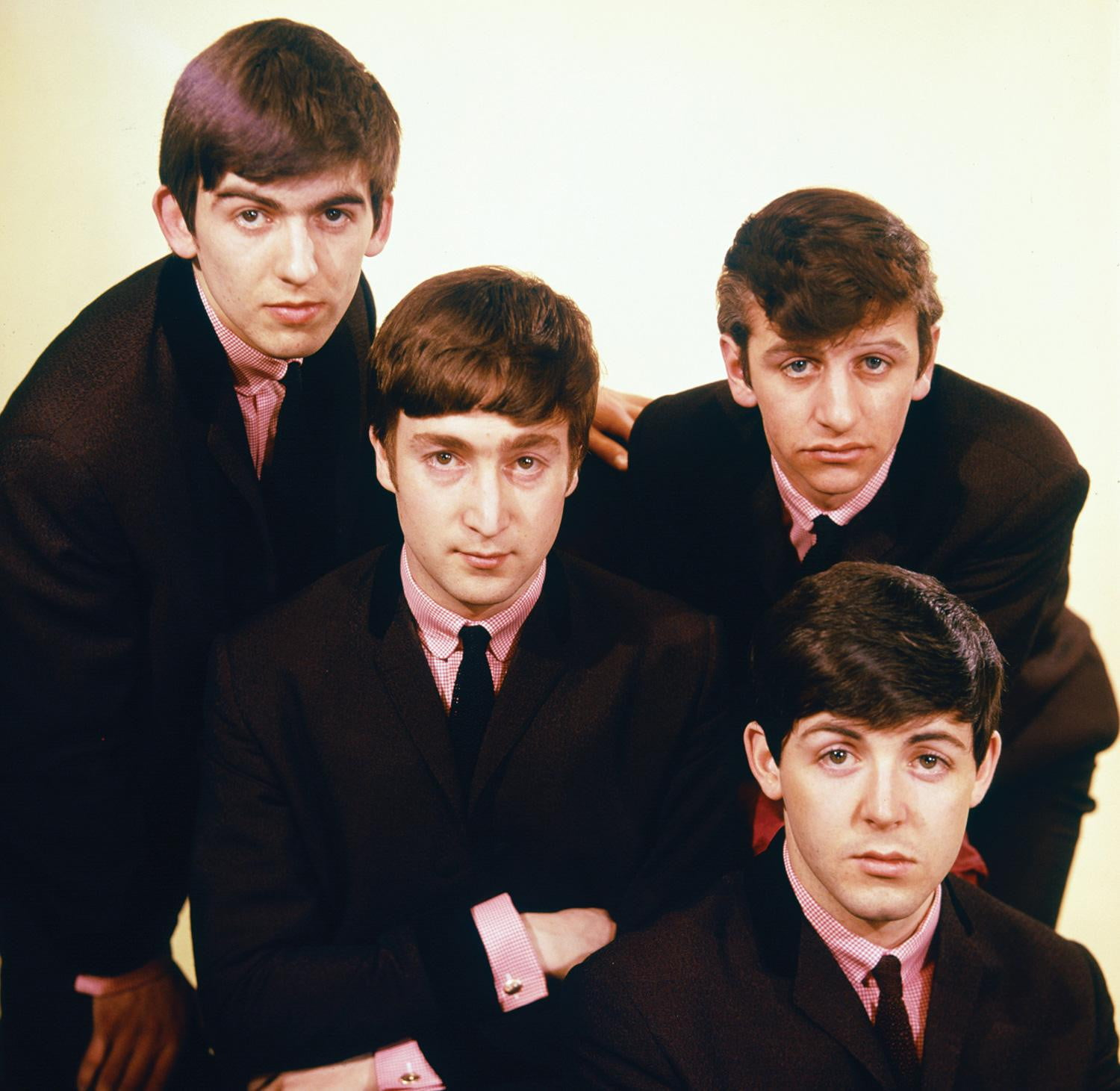 What It S Like To Remaster The Beatles For Vinyl Digital