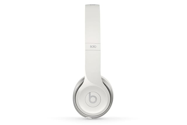 beats launches redesigned solo2 headphones ink dries acquisition solo 2  press white side view