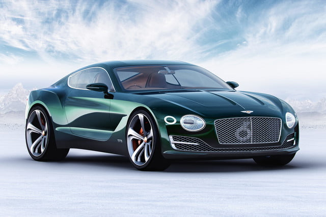 bentley engineering boss interview ex 10 speed 6
