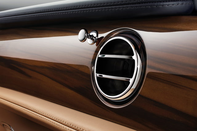 bentley engineering boss interview mulsanne bullseye