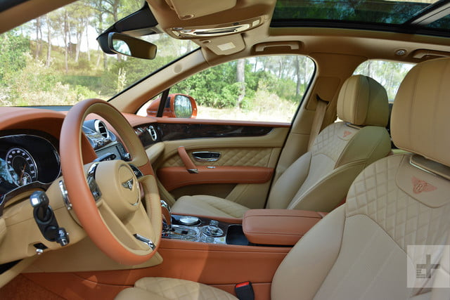 2017 bentley bentayga bently review 14040