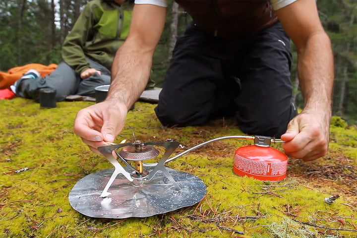 best backpacking stoves msr whisperlite