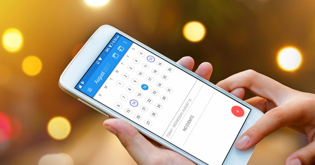 Calendar Apps For Android : The best calendar apps for ios and android digital trends