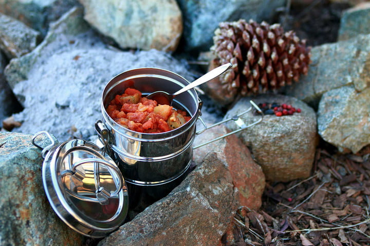 Best camping foods a list of meals digital trends best camping food stew header forumfinder Images