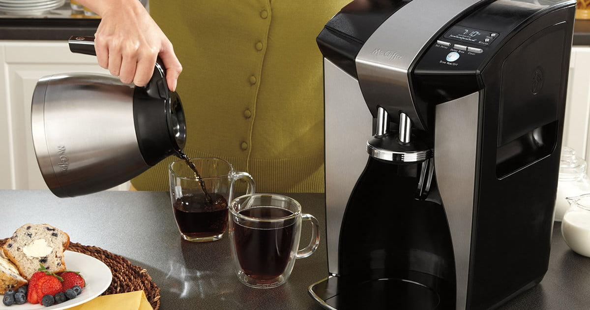 the best coffee makers of 2018 | digital trends