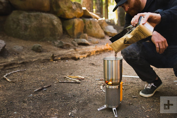 best cooking gear 2017 outdoor awards biolite stove french press coffee