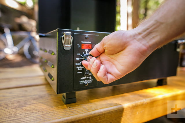 best cooking gear 2017 outdoor awards traeger stove controls