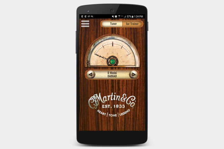 best guitar tuner apps tuners martin