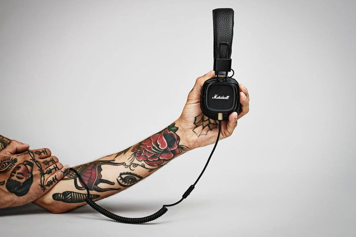 best headphones under $100 marshall major ii