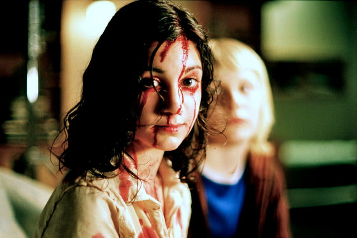 best hulu plus movies let the right one in