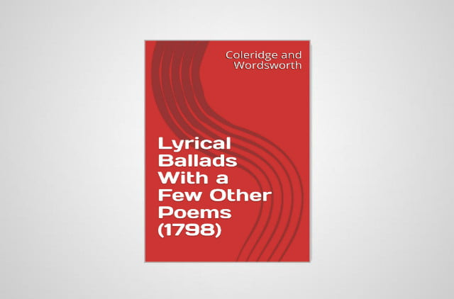 best free books for kindle lyrical ballads