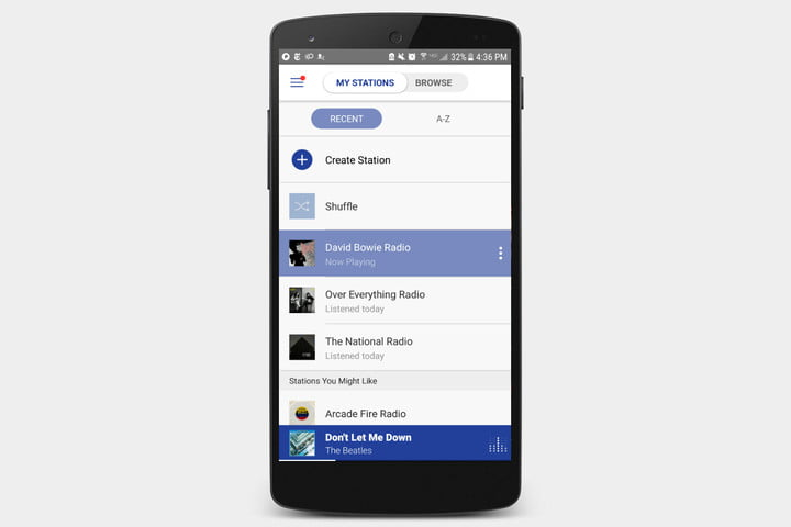 The Best Radio Apps for Android and iOS | Digital Trends