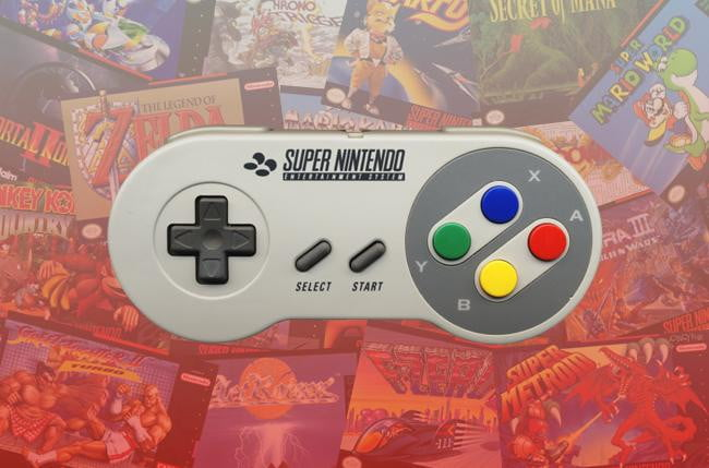 list of snes games by genre