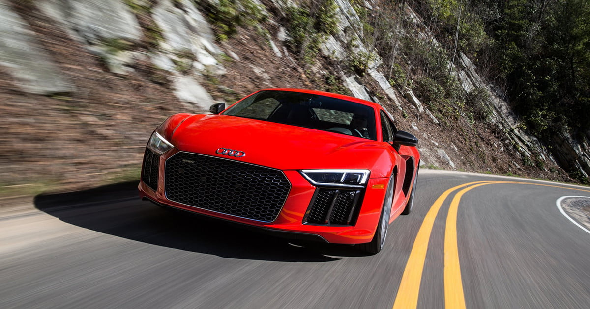 The Best Sports Cars of 2018 | Digital Trends
