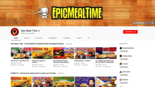The Best YouTube Channels You've Probably Never Heard Of