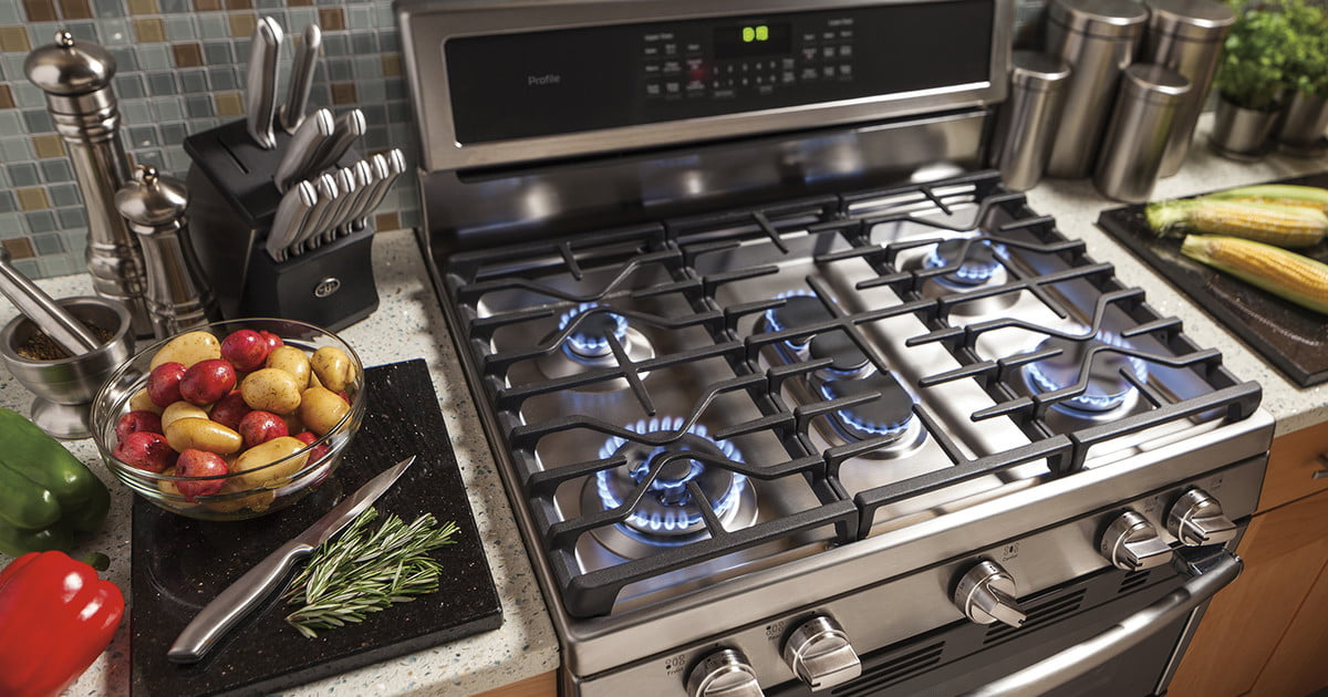 The Best Oven Ranges of 2018