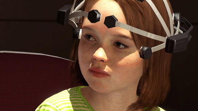 Beyond Two Souls Jodie Aiden 08