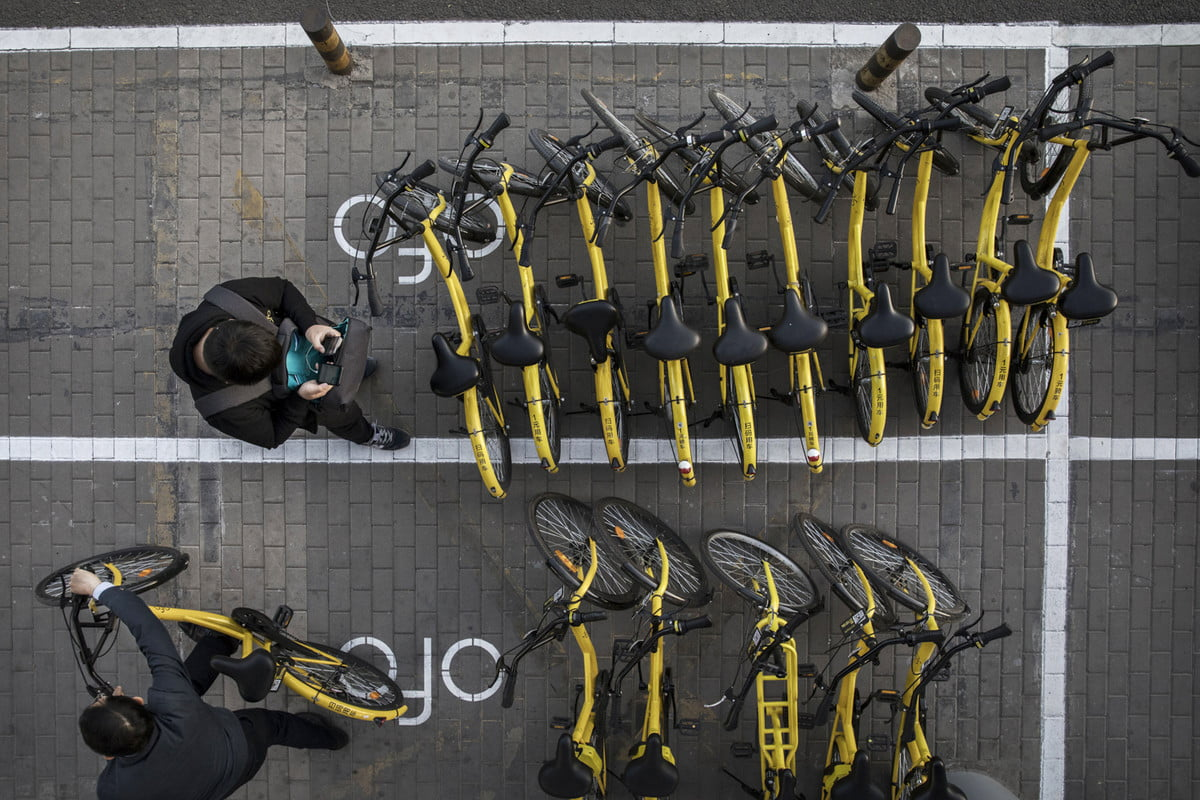 high tech bikeshare changing transportation in america bike shares power beijing s bicycle revival