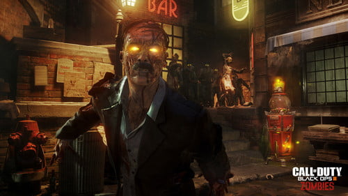The Best Zombie Games of All Time, From Resident Evil to The