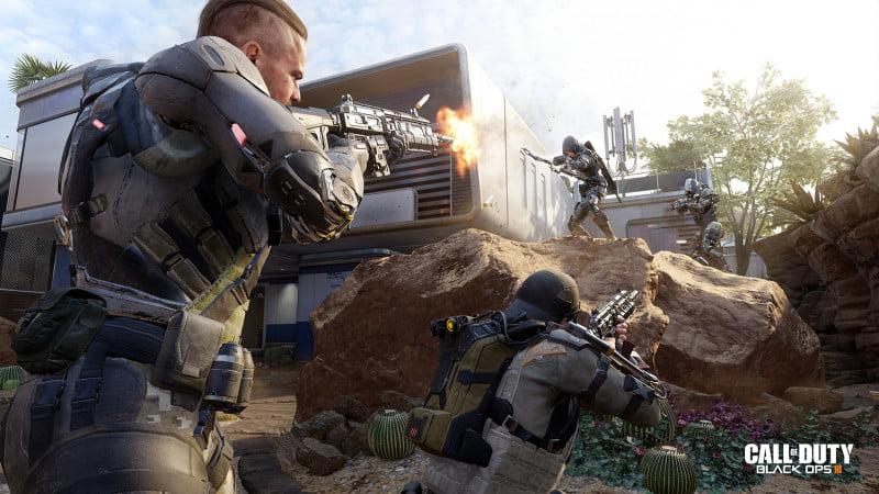 Call of duty black ops 3 review multiplayer zombie campaign call of duty black ops iii gumiabroncs Choice Image