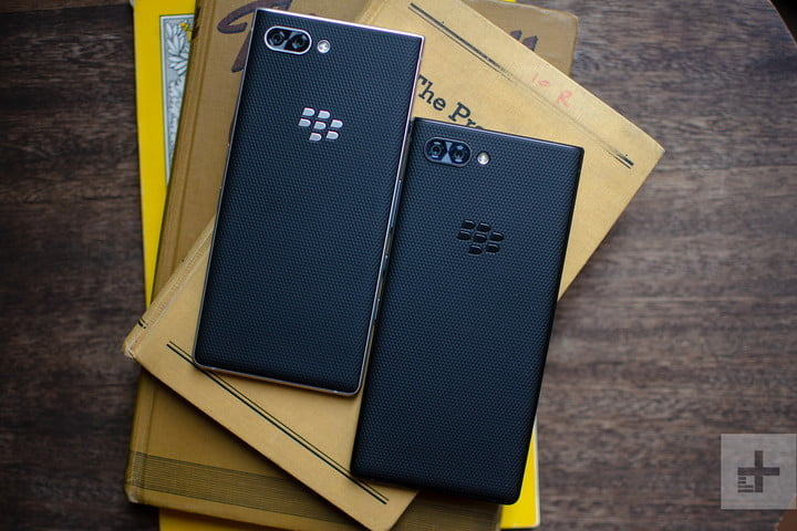 blackberry key2 both