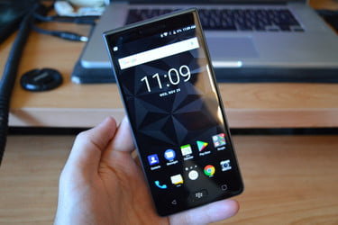 Master Your Phone With These 10 BlackBerry Motion Tips and Tricks