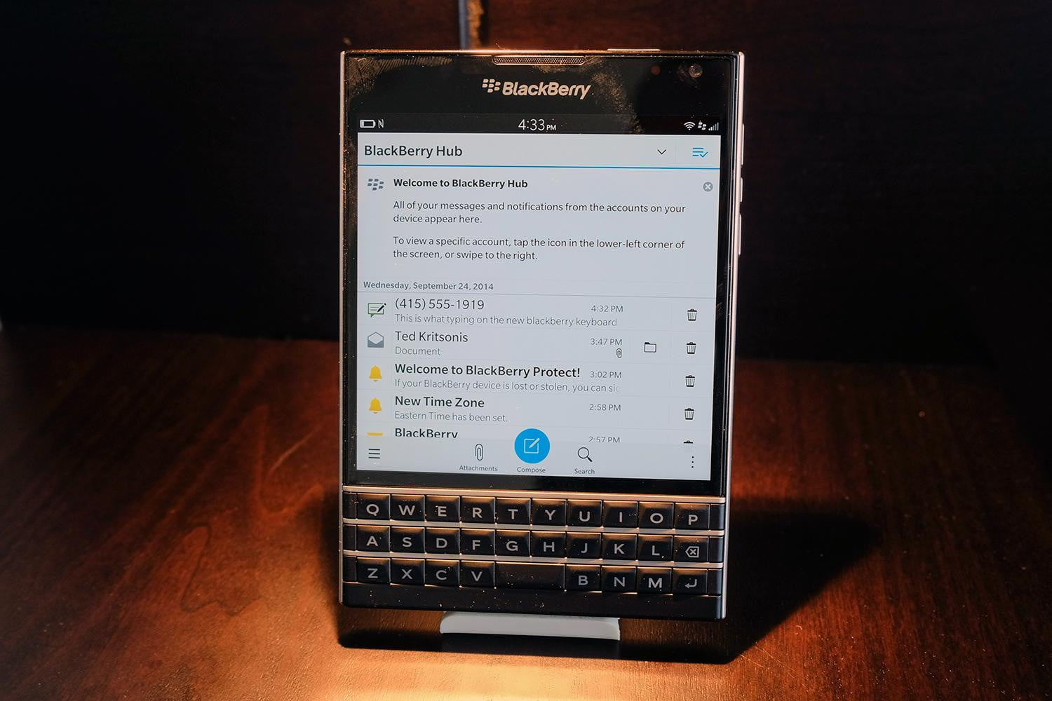 BlackBerry Needs Personality, And John Chen Could Bring It ...