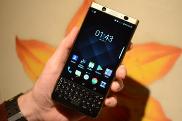 new styles 4c7f2 5287e The Best BlackBerry KeyOne Cases to Protect Your Phone | Digital Trends