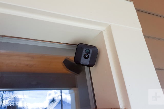 blink xt one camera system review a simple easy to use. Black Bedroom Furniture Sets. Home Design Ideas