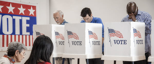 Blockchain may power future elections, but it's no silver bullet for fraud