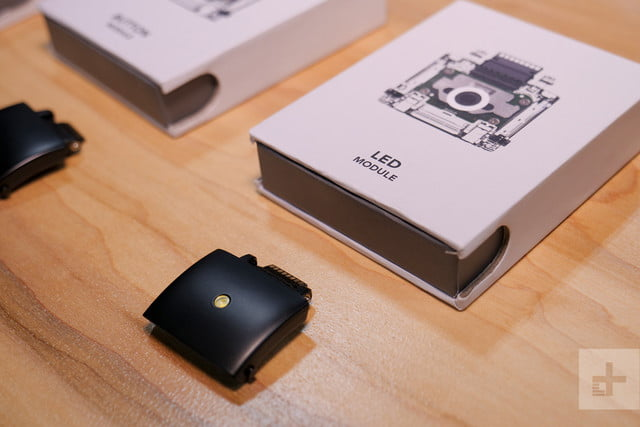 blocks core hands-on review led