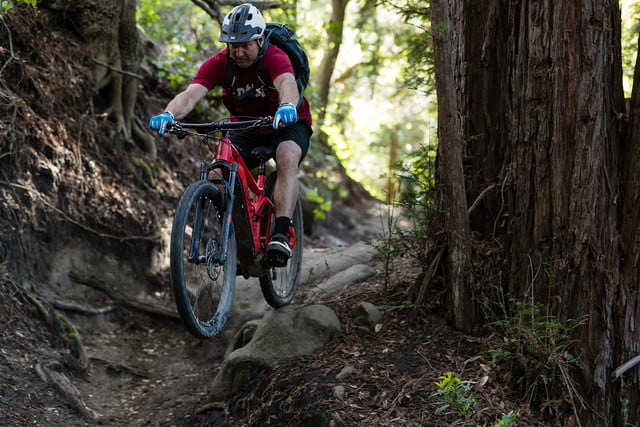 can mountain biking purists be swayed to go electric bmc mtb 10
