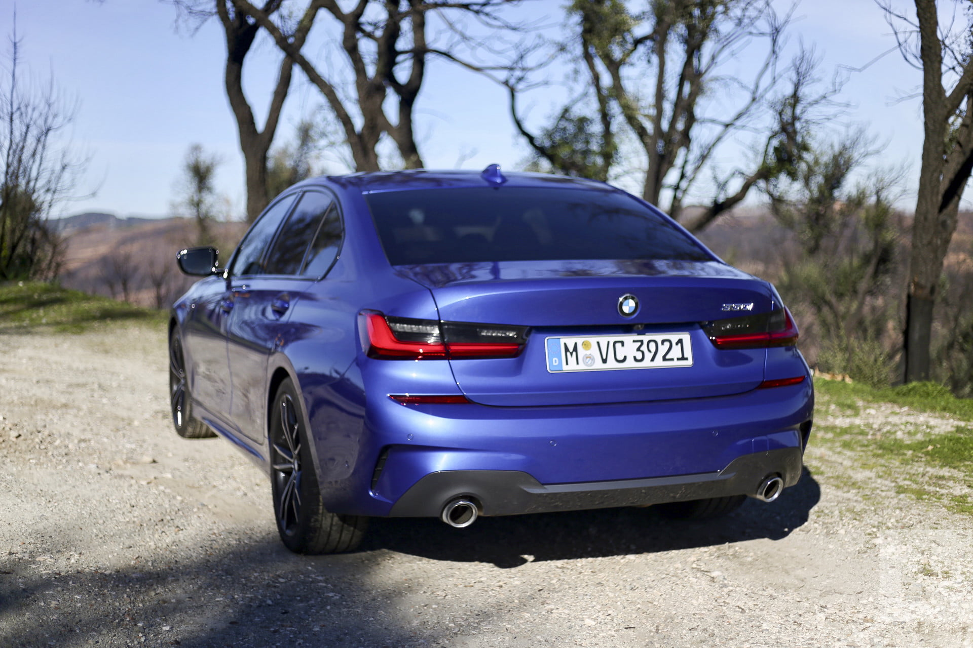 2020 BMW 3 Series First Drive Review | Digital Trends