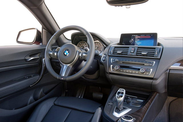 BMWs forthcoming M2 will reportedly produce an organrelocating
