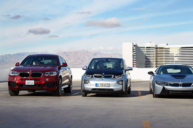 bmw automated parking technology ces 2015 remote valet 12