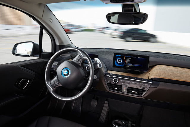bmw automated parking technology ces 2015 remote valet 21