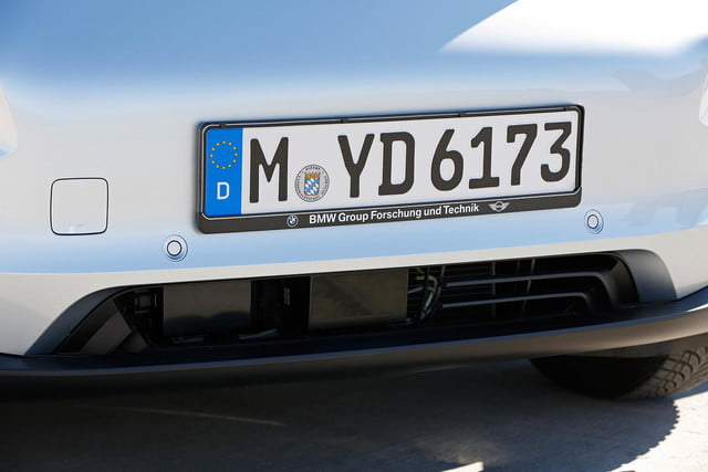 bmw automated parking technology ces 2015 remote valet 30