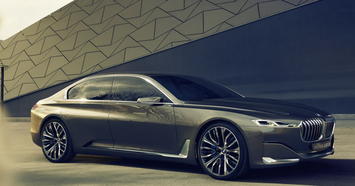 bmw working   series  door coupe flagship digital trends
