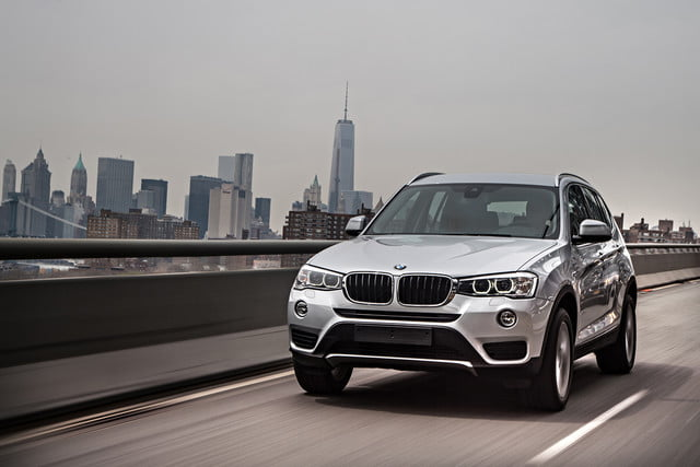 bmw emissions cheating report allegations response x3 xdrive 20d 4