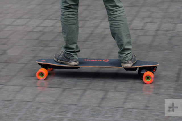 Boosted 2 Dual+ review