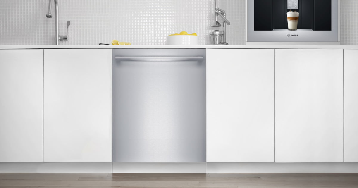 bosch home connect turns all your appliances into smart appliances digital trends. Black Bedroom Furniture Sets. Home Design Ideas